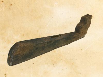 Oak grooving plane